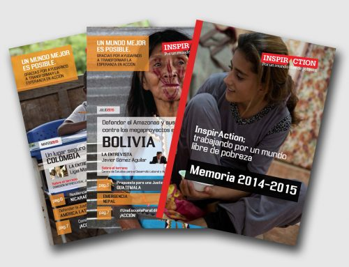 Revista Inspiraction