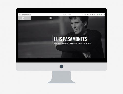 Luis Pasamontes (web)